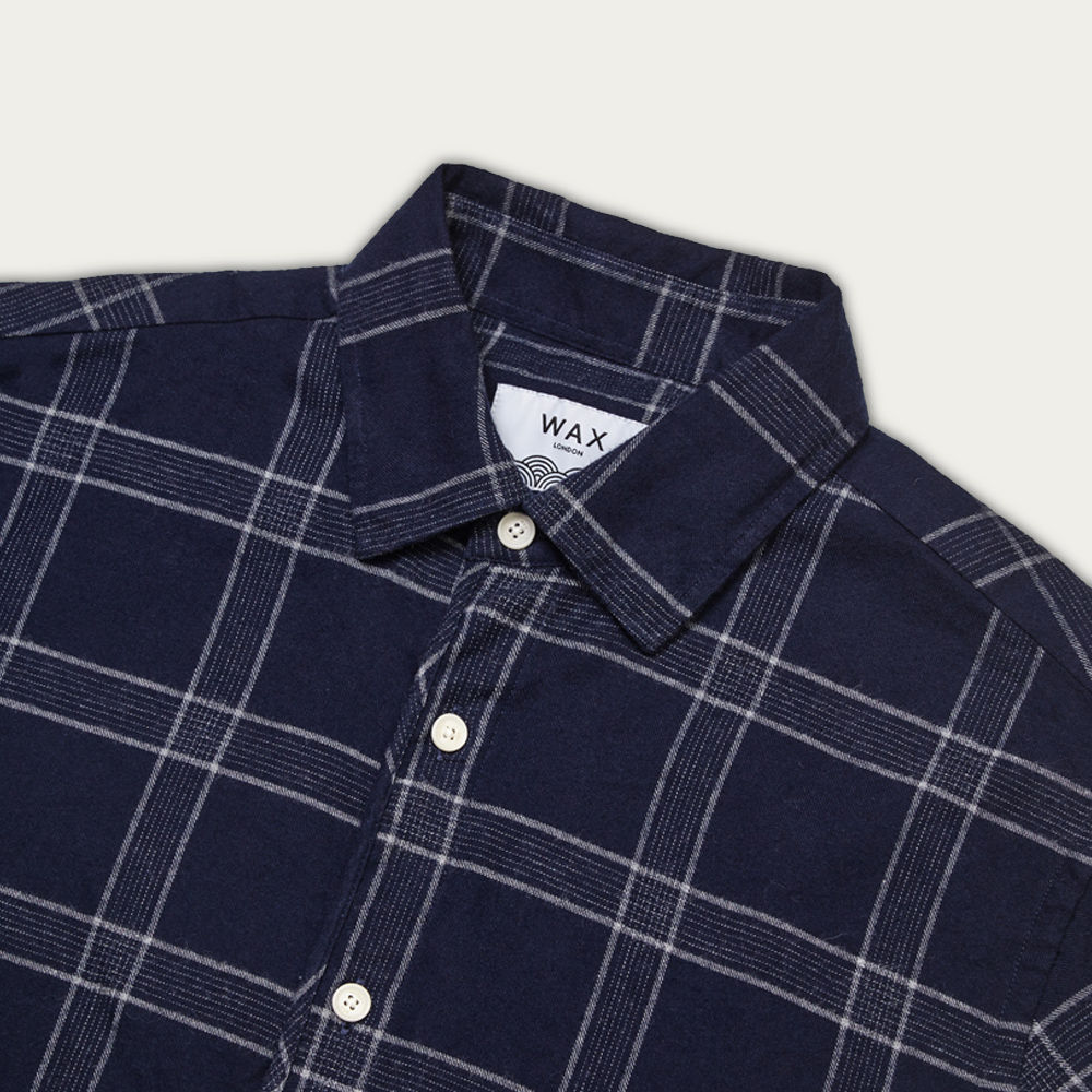 Beat Check Kramer Shirt   Bombinate