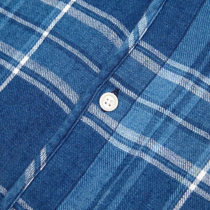 Indi Check Kramer Shirt | Bombinate