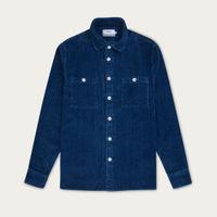 Whiting Shirt Kurtcord | Bombinate