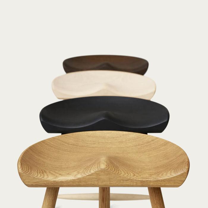 Beech Shoemaker Chair No. 78 | Bombinate