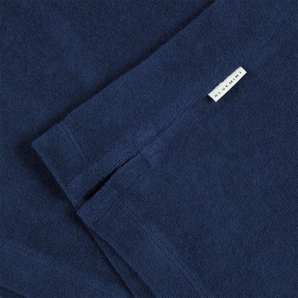 Dark Navy Yam Polo Shirt | Bombinate