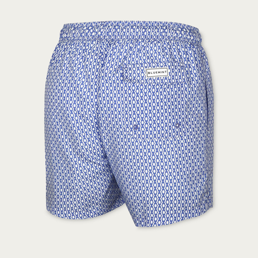 Jodhpur Logan Swim Short | Bombinate