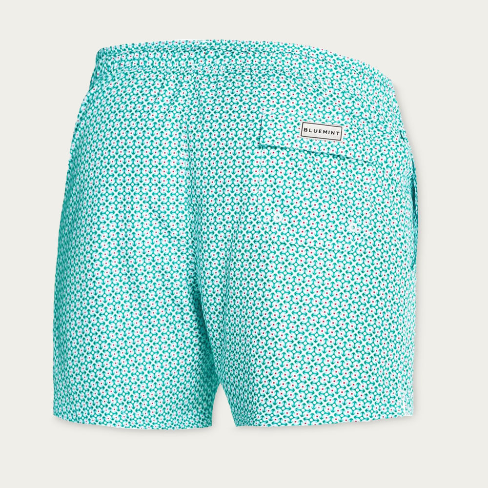 Kube Logan Swim Short | Bombinate