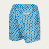 Osaka River Logan Swim Short | Bombinate