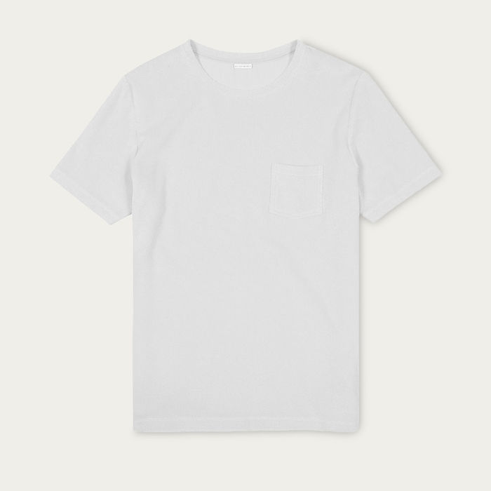 White Marvin Tee-shirt | Bombinate