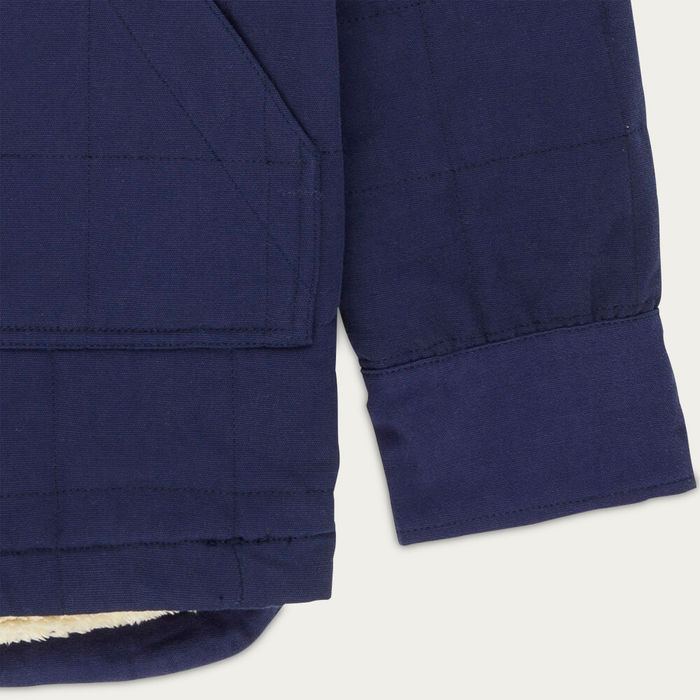 Navy Akira Jacket | Bombinate