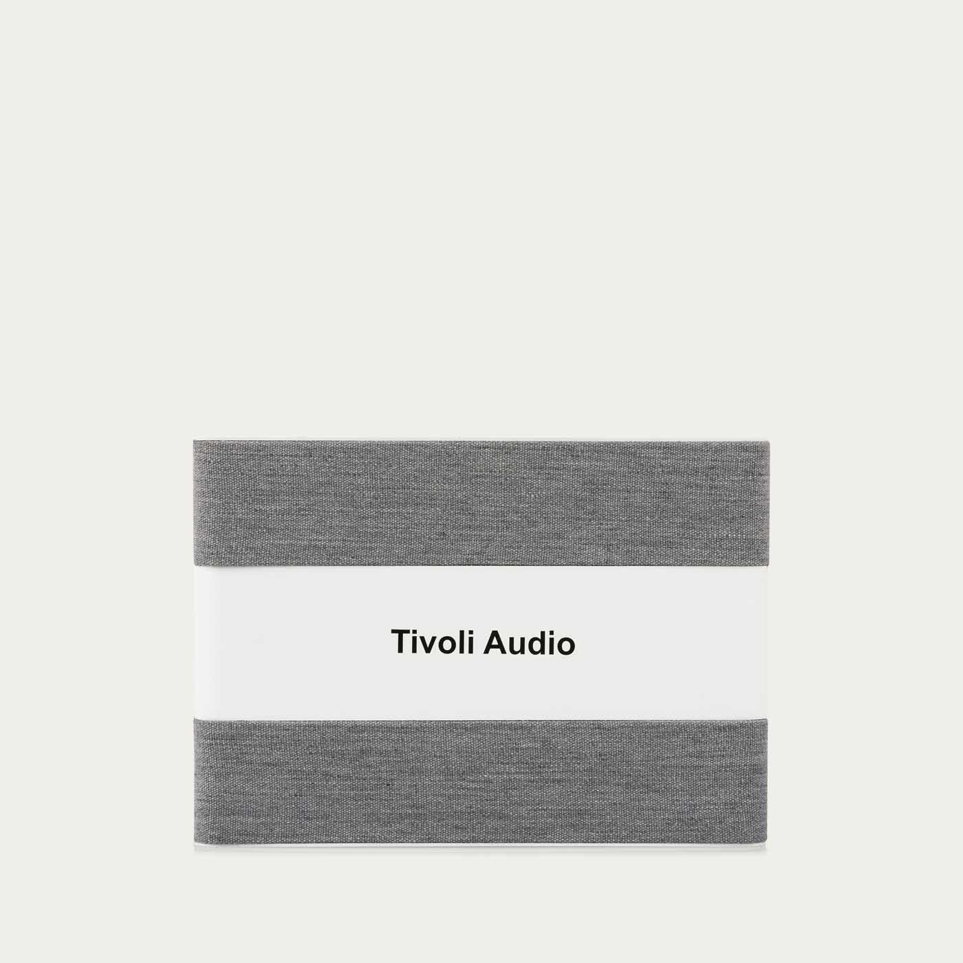 White / Grey Model Sub Speakers | Bombinate