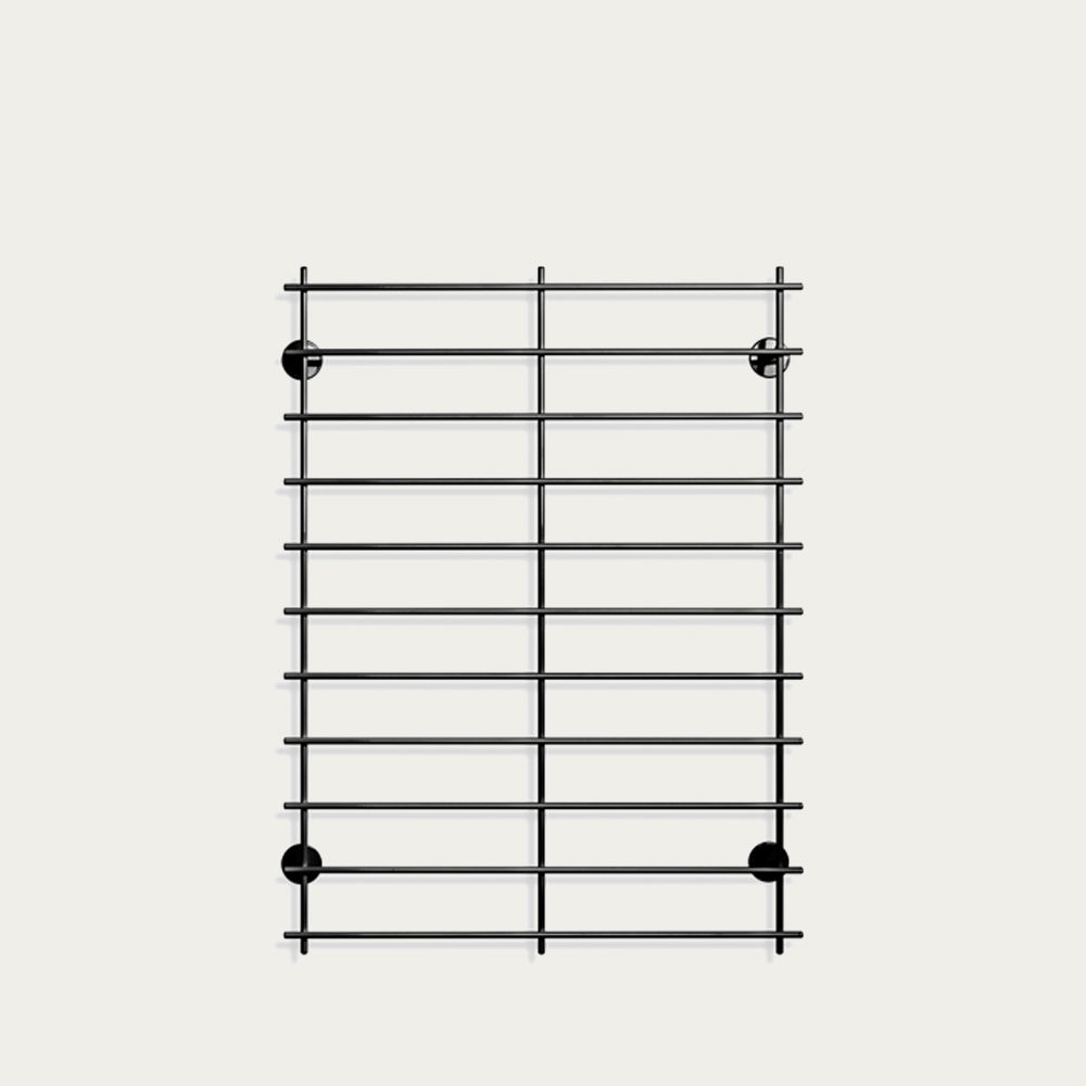 Black Loopholes The Grid.02 | Bombinate