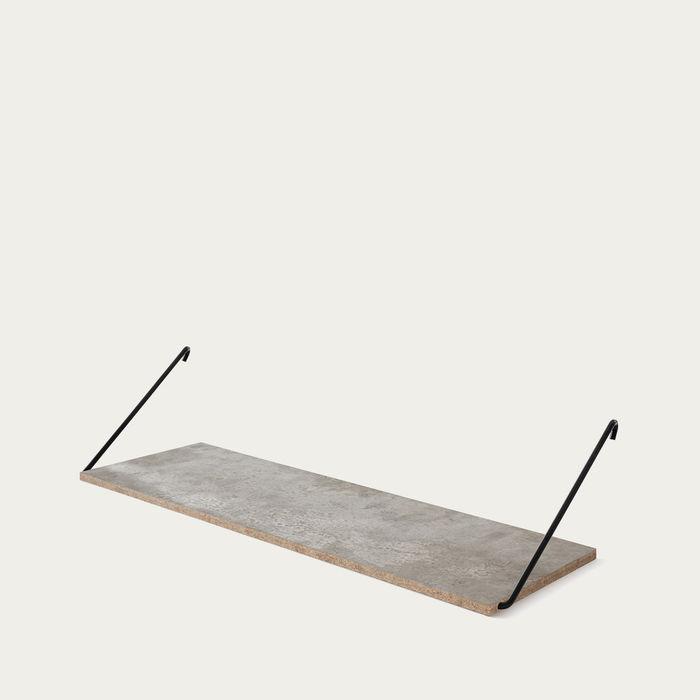 Black Loopholes The Concrete Shelf | Bombinate