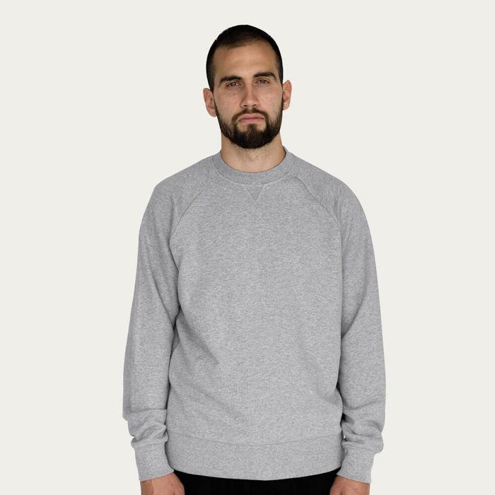 Raglan Sweatshirt | Bombinate