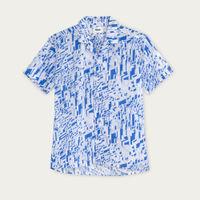Urban District Aloha Shirt | Bombinate