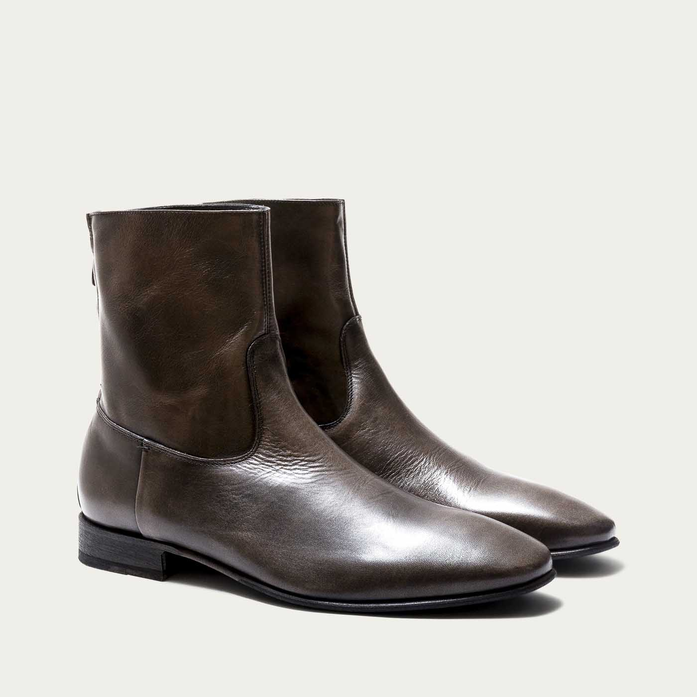Anthracite Mac Gill Boots 1