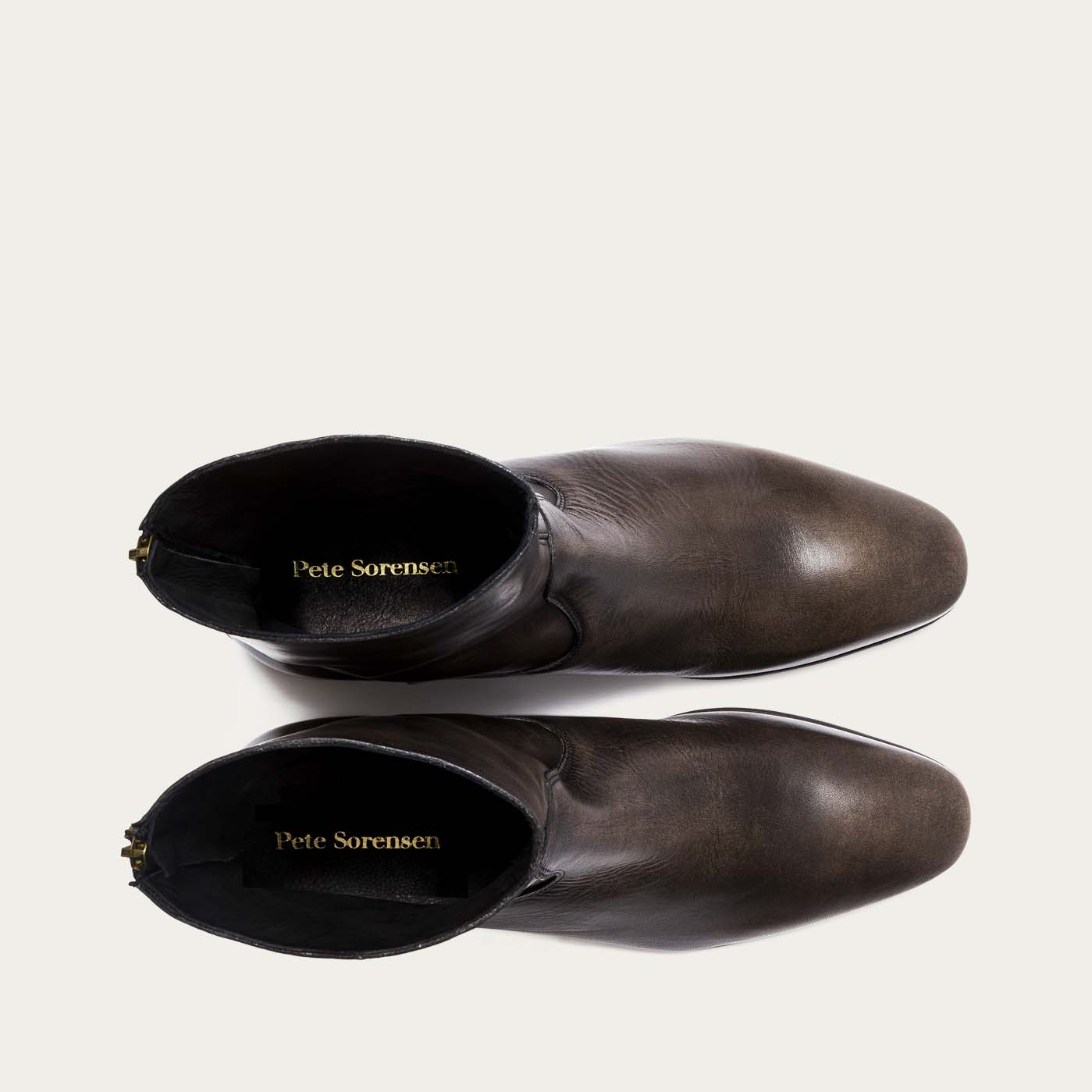Anthracite Mac Gill Boots 3