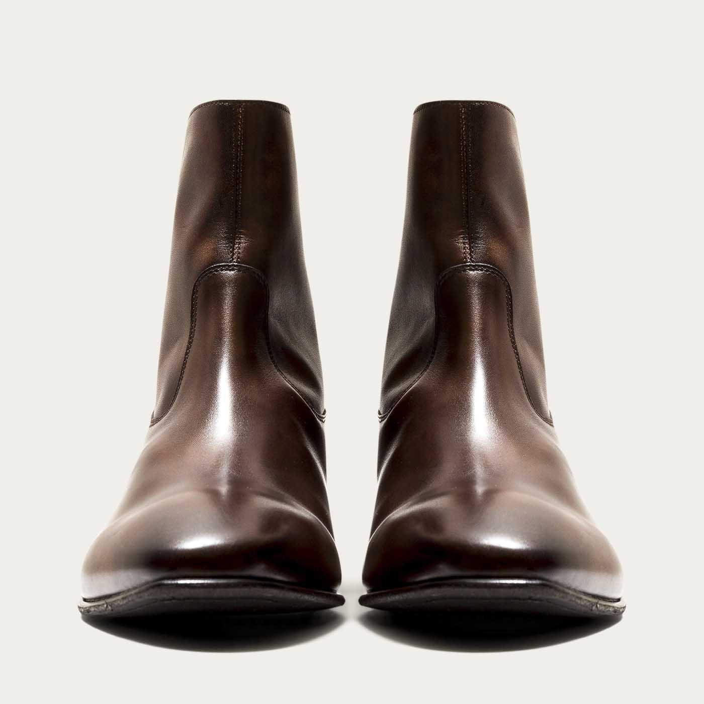 Brown Mac Gill Club Boots   Bombinate