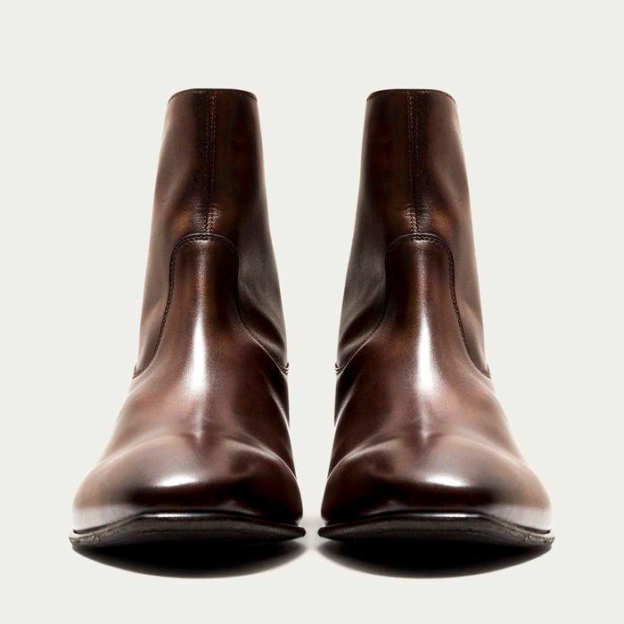 Brown Mac Gill Club Boots | Bombinate