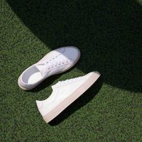 Cosmo Bianco Sneakers   Bombinate