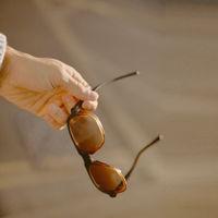 Mocha Fraser Sunglasses | Bombinate