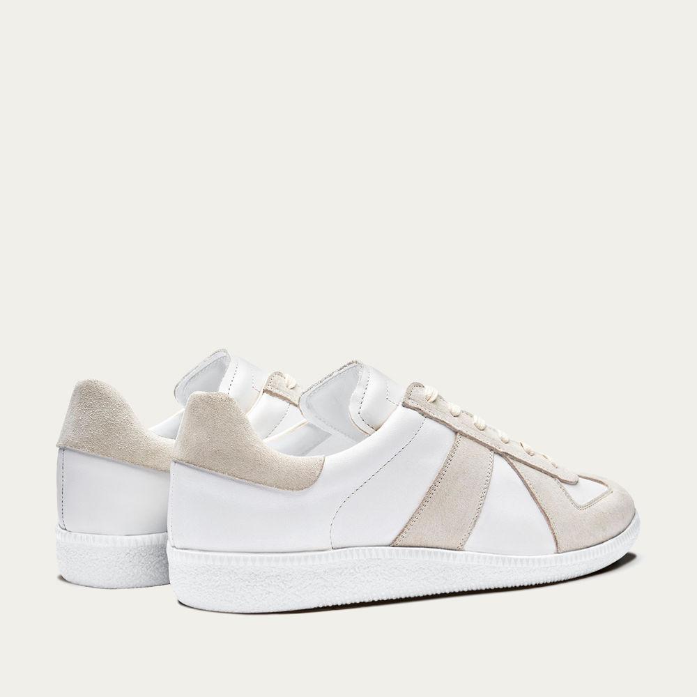 Shadow Gat Sneakers | Bombinate