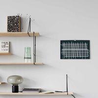 Ash / Black LINK Set DUO Shelf  | Bombinate
