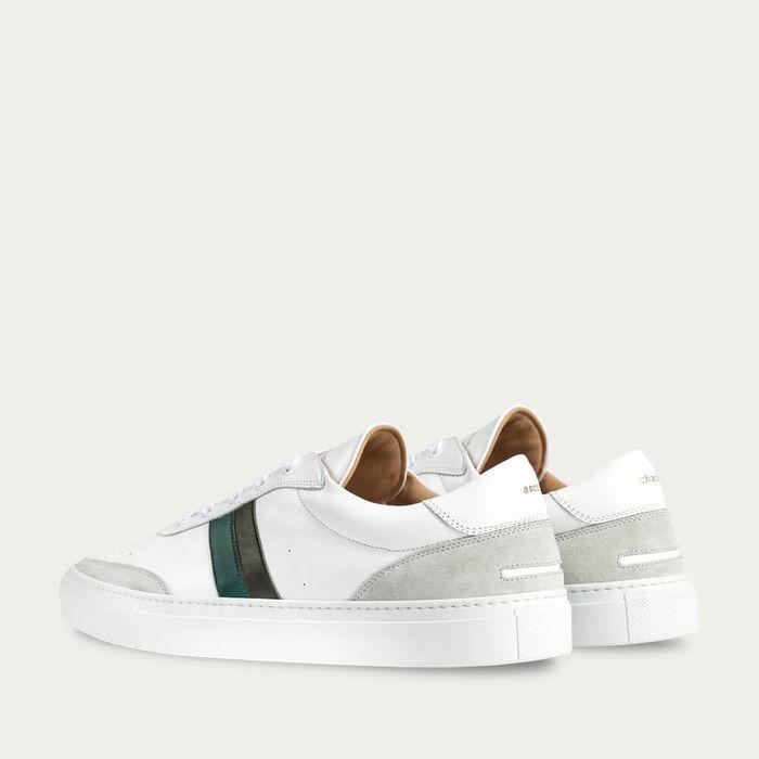 Loden Lione Sneakers | Bombinate