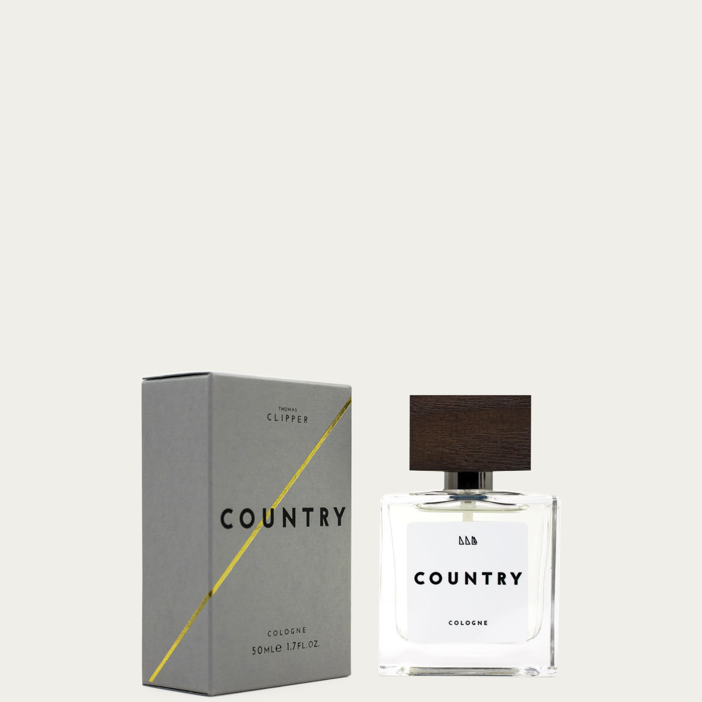 Country - 50ml Cologne 1