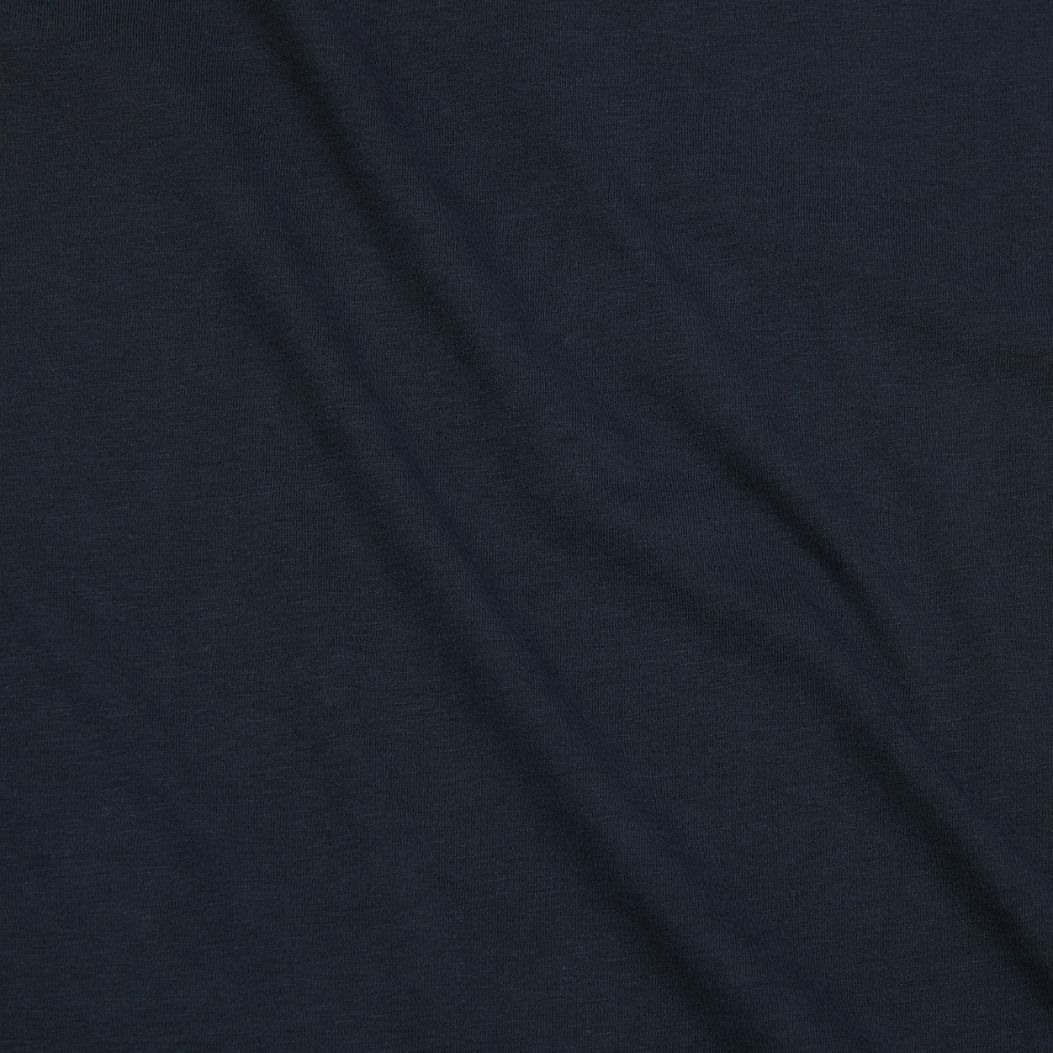 Midnight Classic T-Shirt Created from Waste   Bombinate