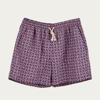 Levante Corallo Swim Short | Bombinate