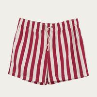 Paraggi Rosso Swim Short  | Bombinate