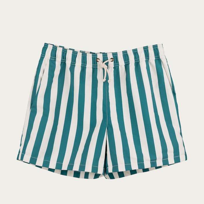 Paraggi Verde Swim Short  | Bombinate
