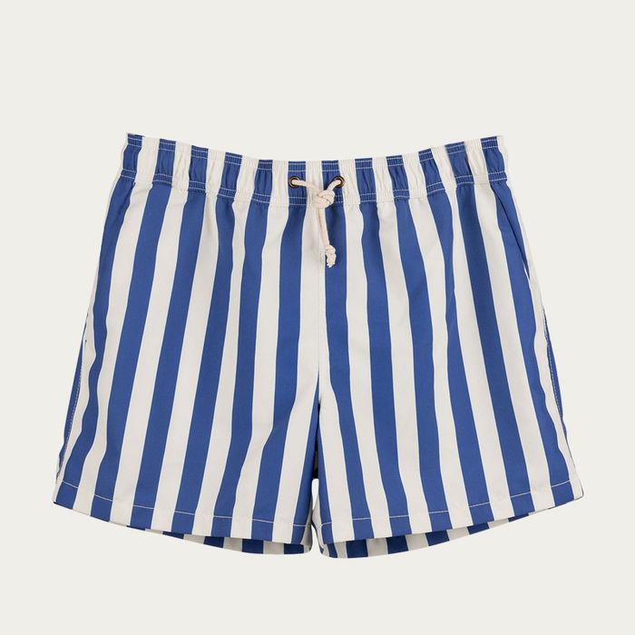 Paraggi Blu Swim Short  | Bombinate