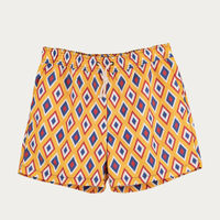 Camogli Giallo Swim Short | Bombinate