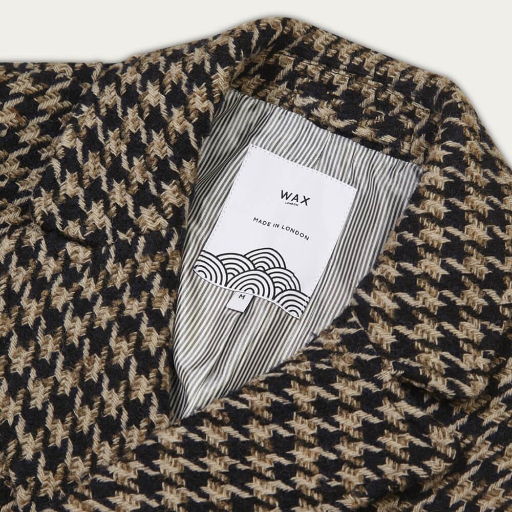 Tiff Ros Coat | Bombinate