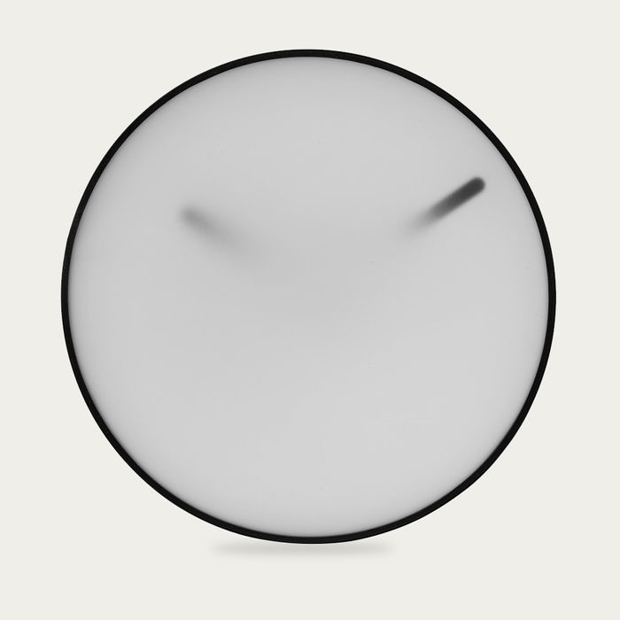 Momentt Wall Clock | Bombinate