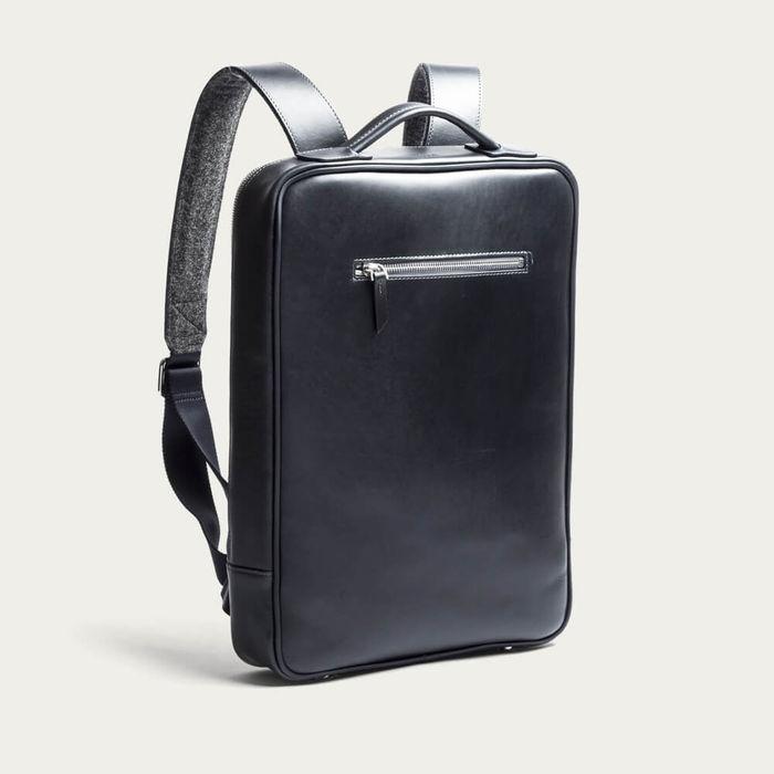 Navy One Day Backpack Simon | Bombinate