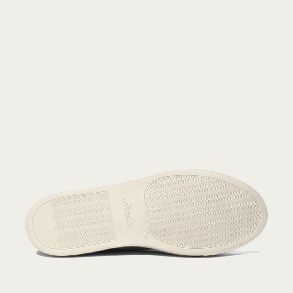 Grey Cambridge Sneaker | Bombinate
