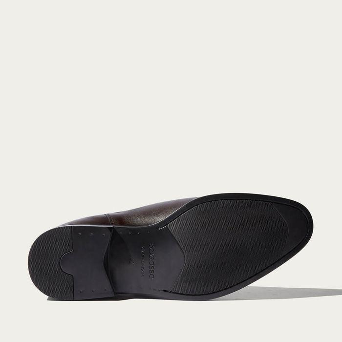 Testa Di Moro Giacomo Chelsea Boots   Bombinate
