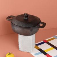 Karipot Large Longpi Cookware | Bombinate