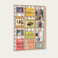 Natural Third Shelf | Bombinate