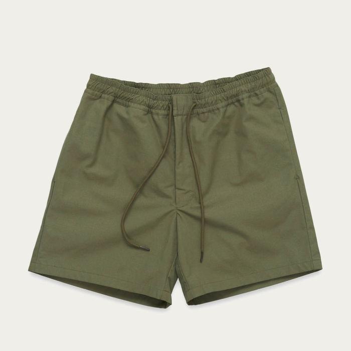 Nusa Shorts - Sink | Bombinate