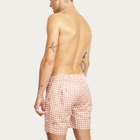Emery Tailored Shorts | Bombinate