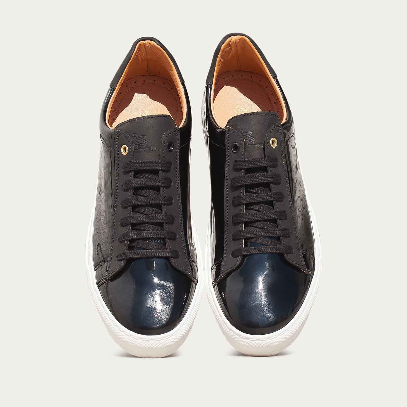 Black Onyx Taranta Sneakers 3