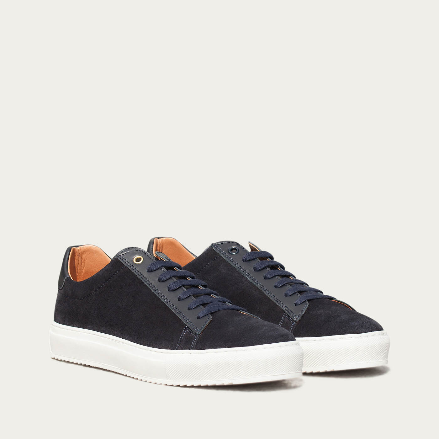 Cobalt Blue Taranta Sneakers | Bombinate