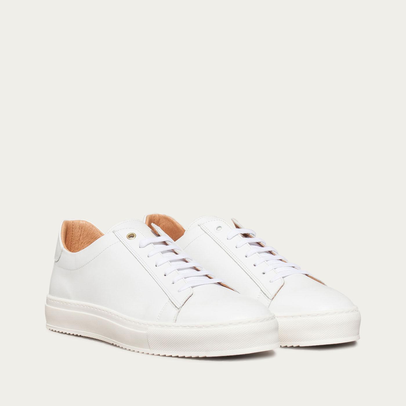 Jasmin Calf Taranta Sneakers  | Bombinate