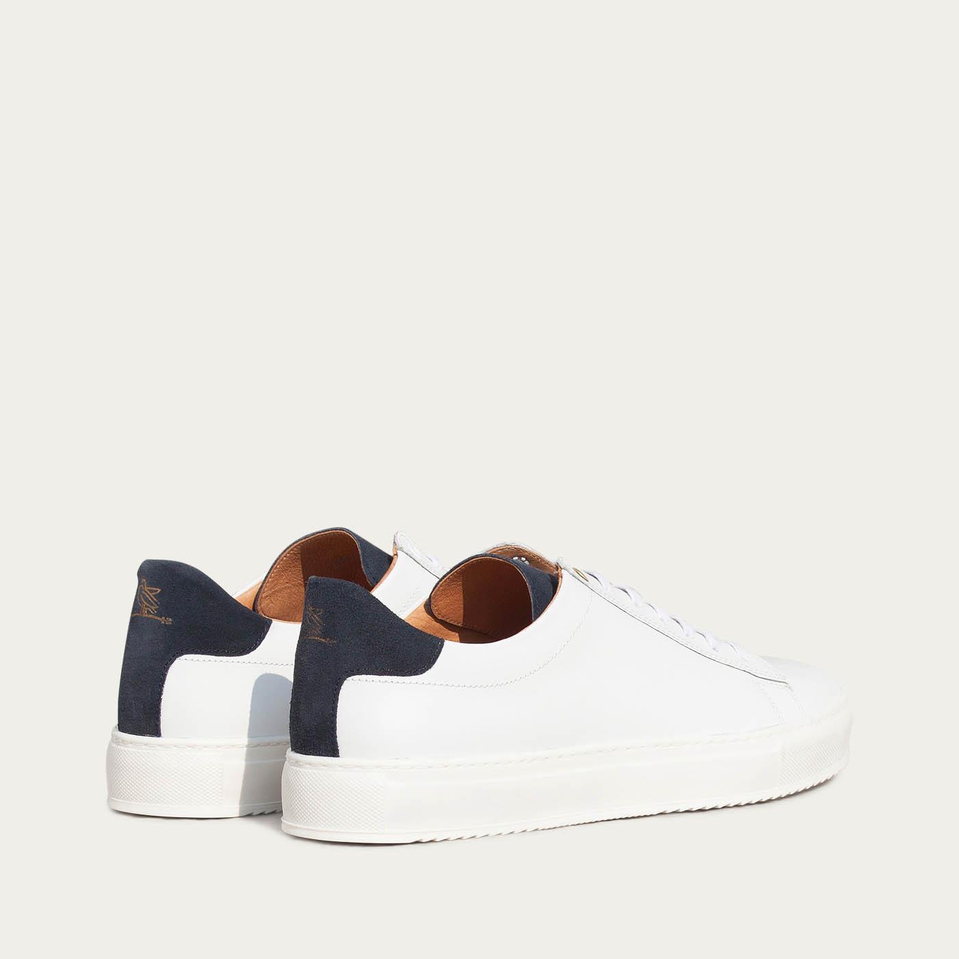 Porte Bleue Calf Taranta Sneakers 2