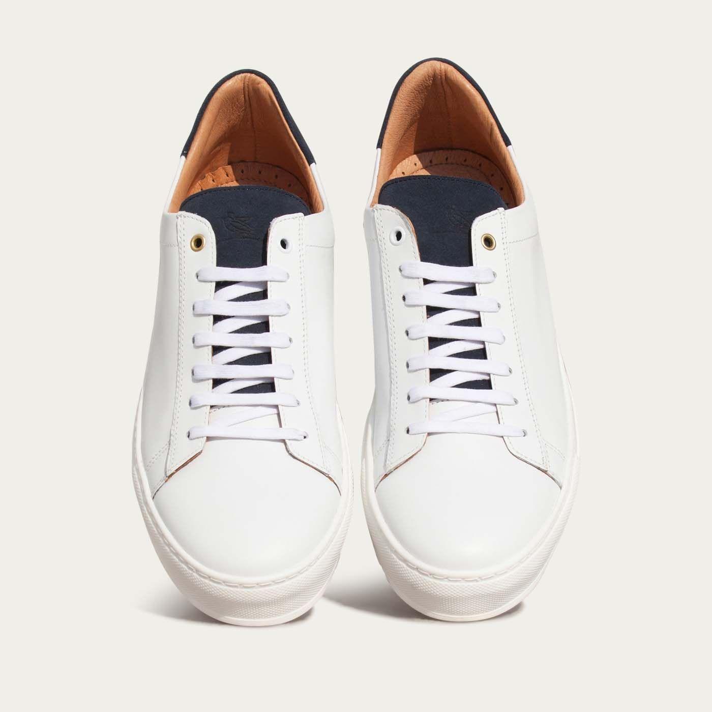 Porte Bleue Calf Taranta Sneakers 1