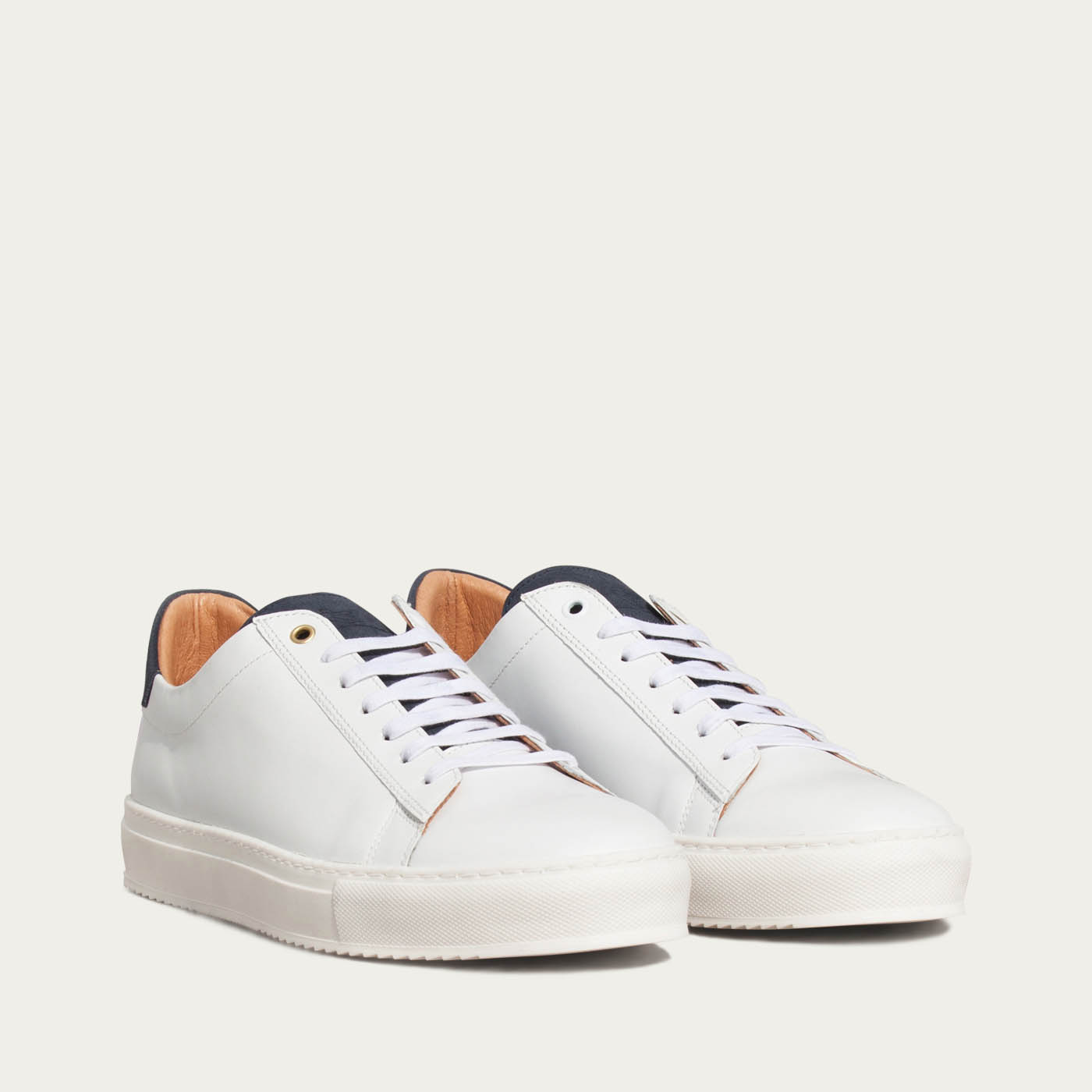 Porte Bleue Calf Taranta Sneakers 3