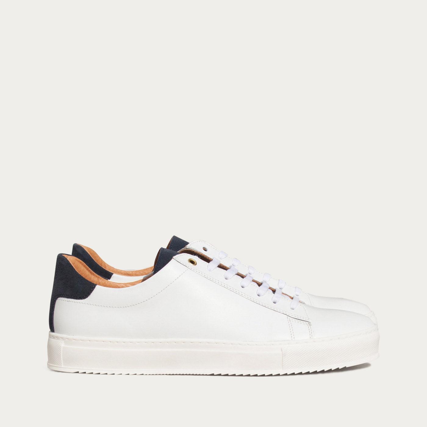 Porte Bleue Calf Taranta Sneakers 0