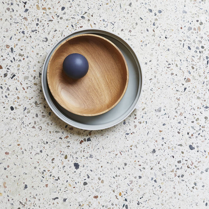 Section Wooden Bowl | Bombinate