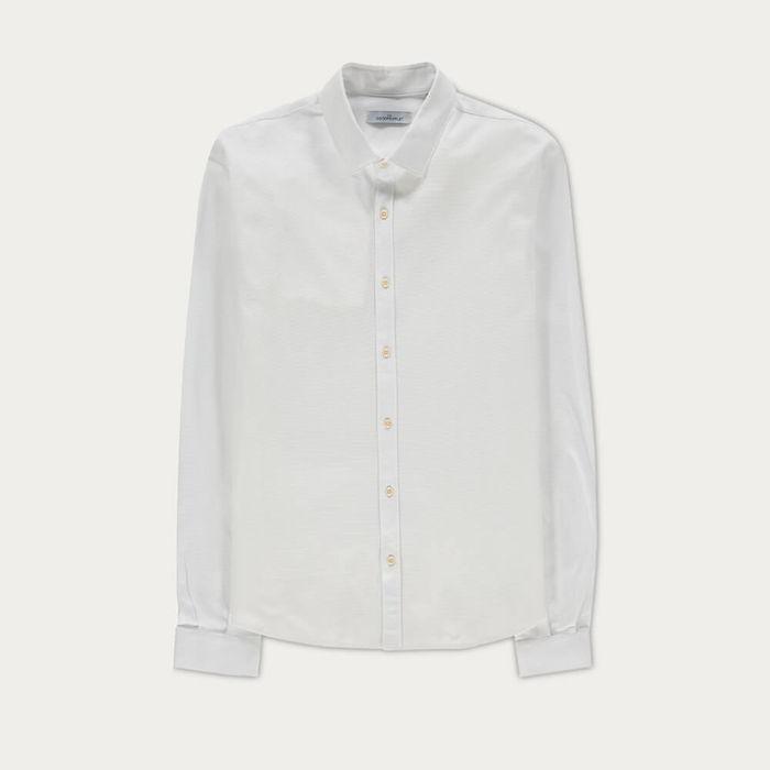 White Essential - Oxford | Bombinate
