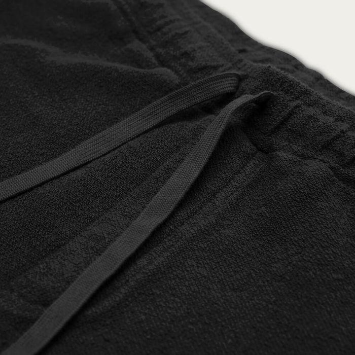 Charcoal Rustic Walkshorts | Bombinate